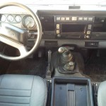 Land Rover Defender 90 td5 2006