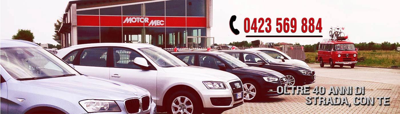 MotorMec  Auto & Veicoli Commerciali